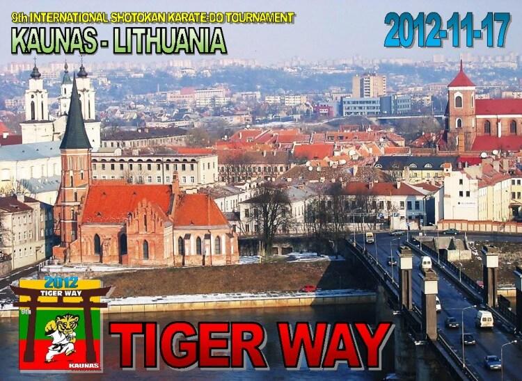 00 Каунас 2012 Постер