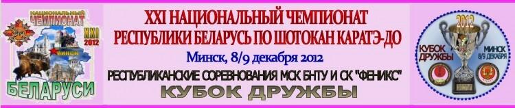 НЧРБ К-Дружбы-2012 Баннер