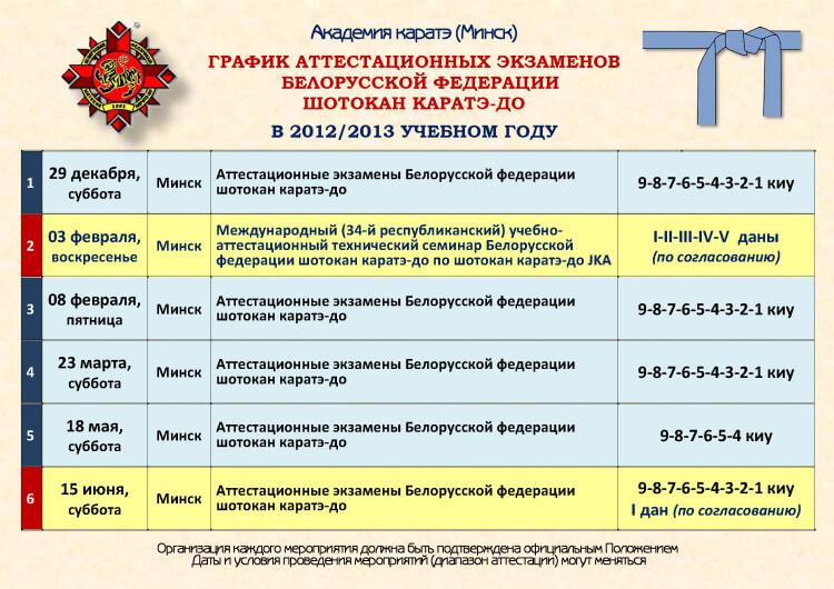 2012.12-2013.06 График аттестаций БФШК new