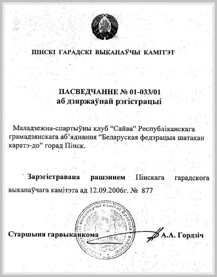 2006 Сайва