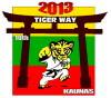 Tiger_way_2013 Эмблема