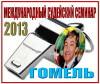 Гомель-2013 Семинар Патта Лого+
