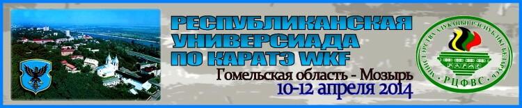 Универсиада 2014 Баннер