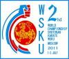 Москва WSKU-2011 Лого