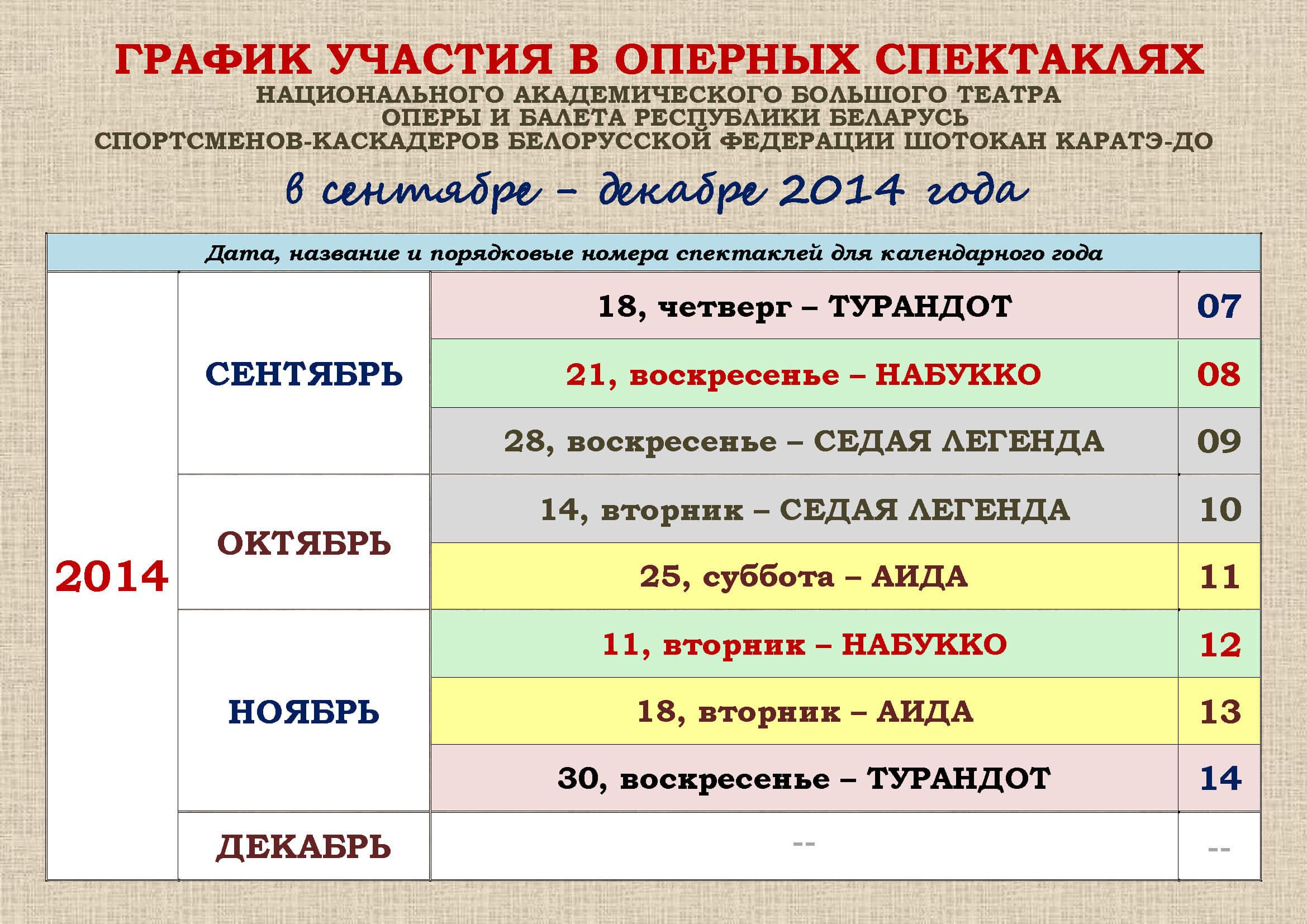 График  спектаклей 2014 09-12
