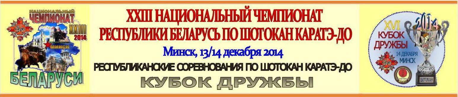 НЧРБ К-Дружбы-2014 Баннер