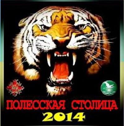 Пинск-2014 Лого