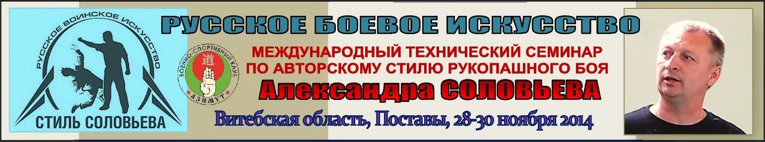Поставы-2014 Семинар Соловьева Баннер
