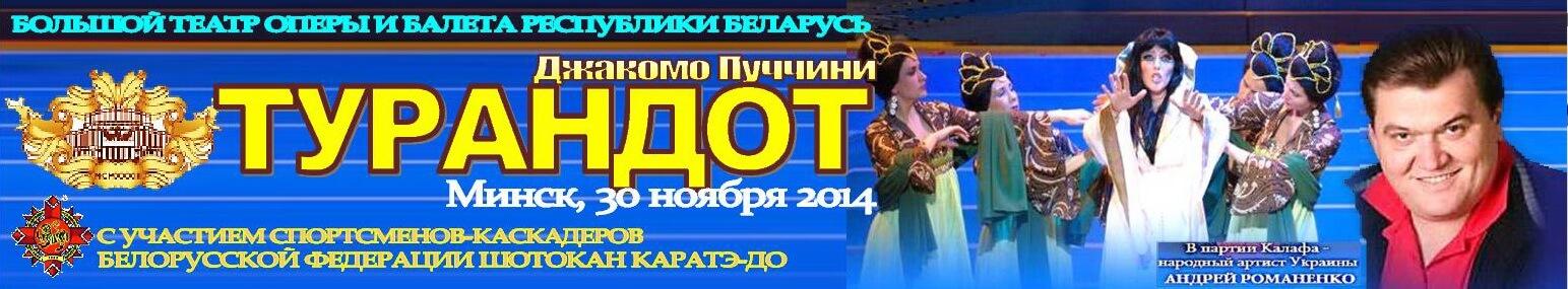 Турандот 2014-11 Баннер