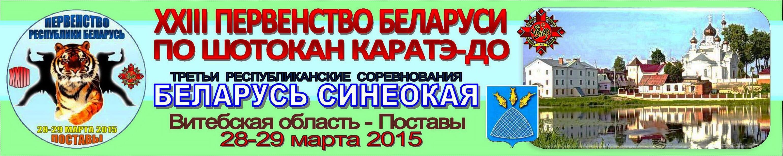 Поставы-2015 Баннер