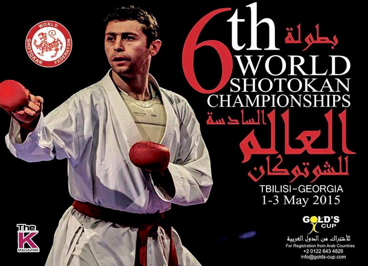 Карате шотокан чемпионат мира по ката