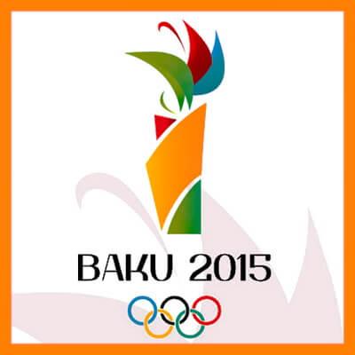 Баку-2015 лого о-1
