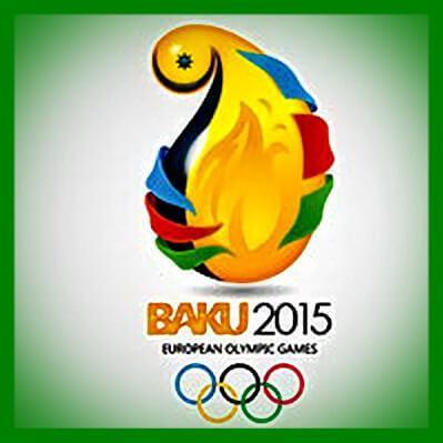 Баку-2015 лого-3