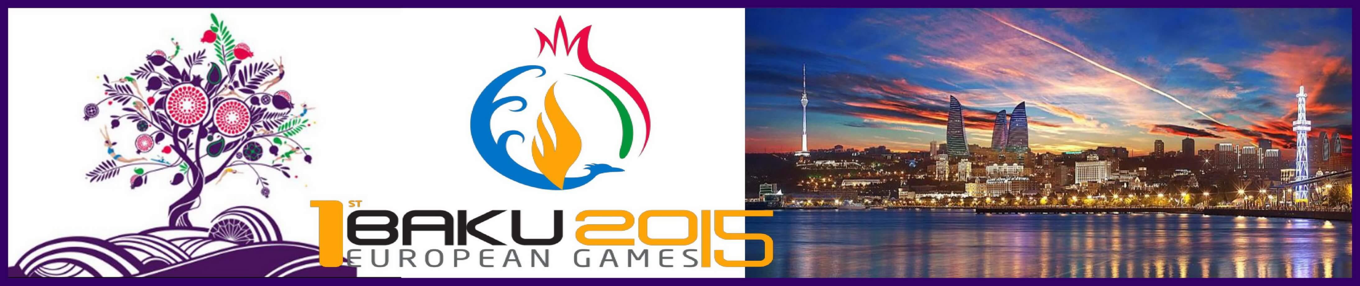 EG-2015 Баку Баннер