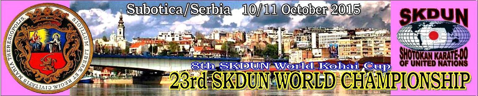 SKDUN-2015 Суботица Баннер
