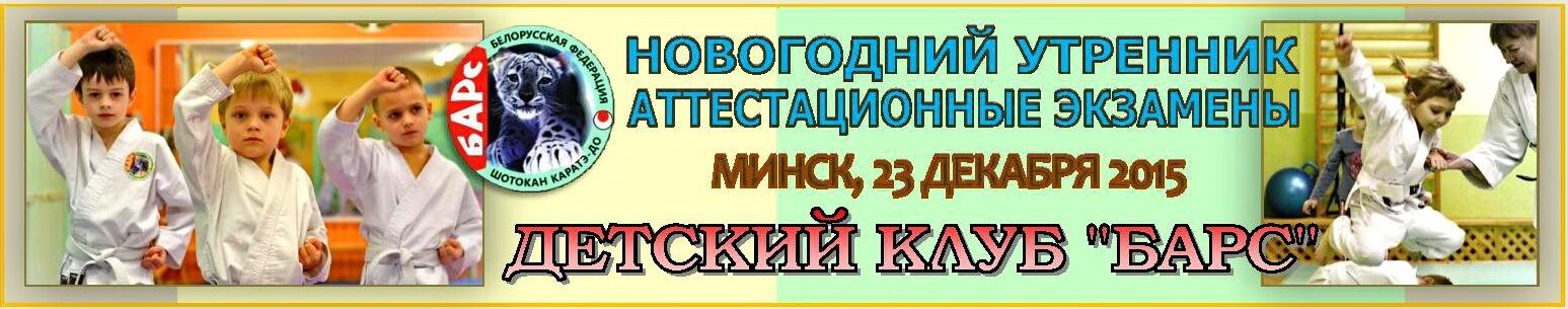 2015-12 Барс Утренник Баннер