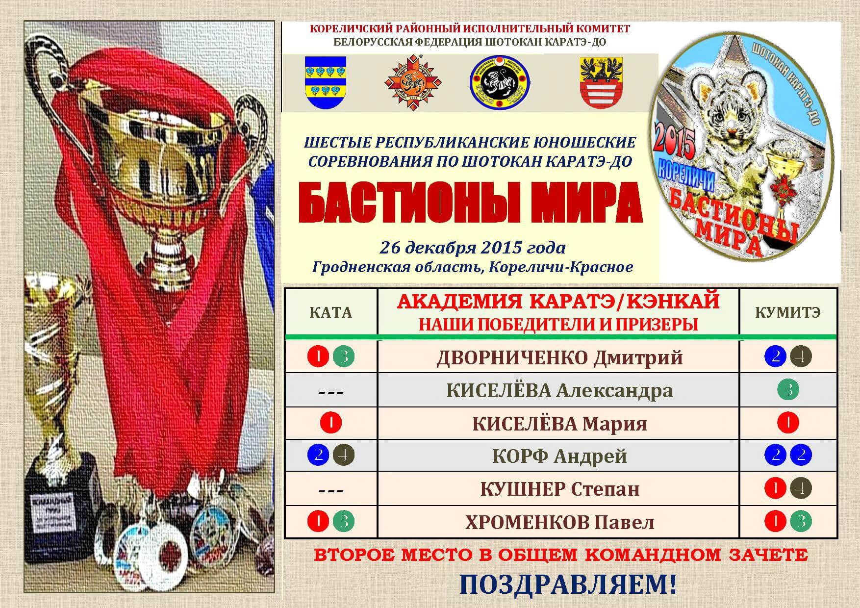 Кореличи-2015 АК-поздравления