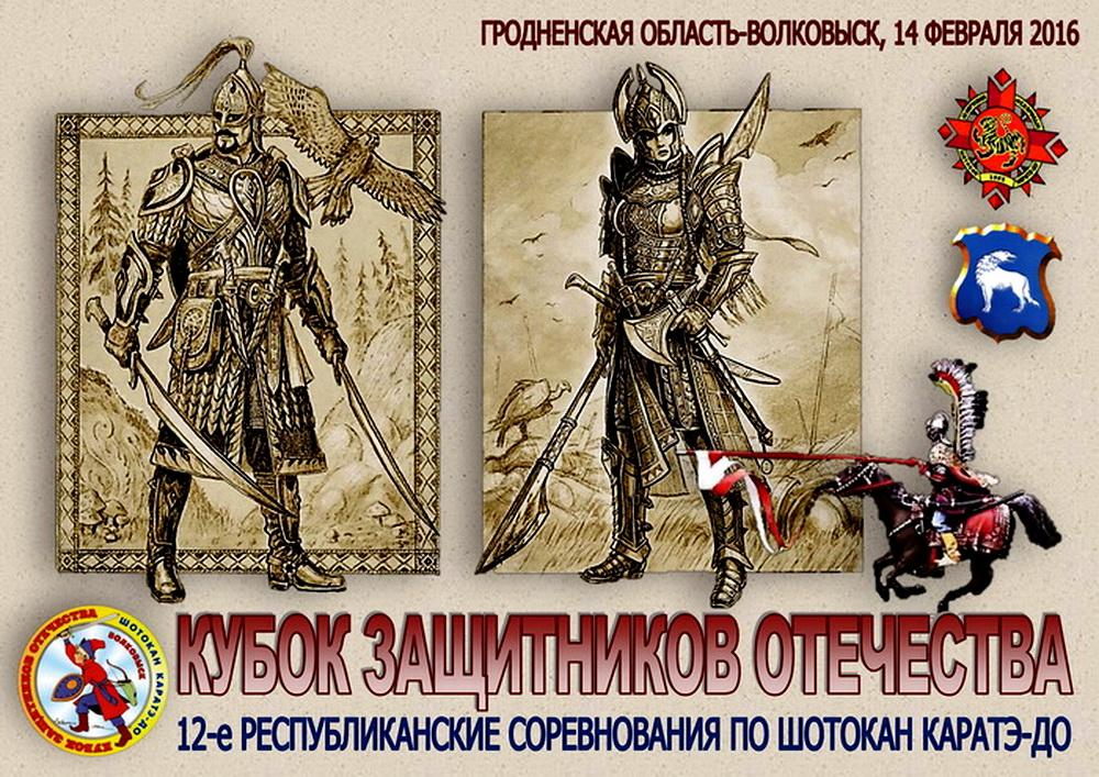 Волковыск-2016 Постер