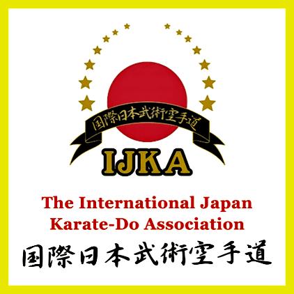 IJKA лого