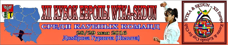 WTKA-2016 Д.Гурнича Баннер