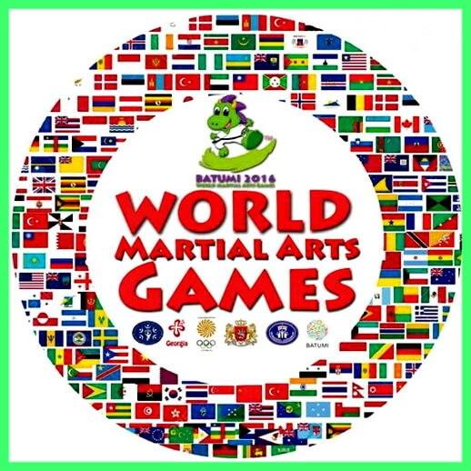Батуми-2016 Соревнования лого