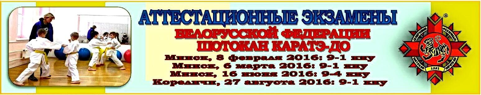 Аттестация БФШК 2016 Баннер-2